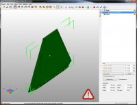 netfabb Studio Basic - open STL file