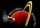 Meatball Rocketry Logo